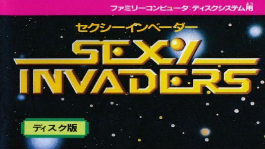 Sexy Invaders (Unl)