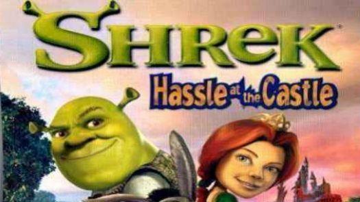Shrek Hassle At The Castle (E)