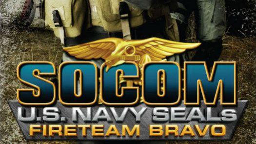 SOCOM - U.S. Navy Seals - Fireteam Bravo (Korea)