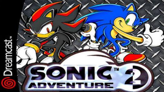 Sonic Adventure 2 (E)