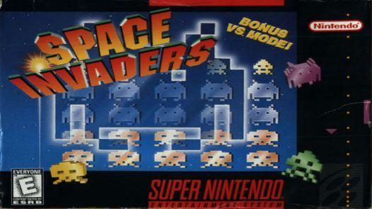 Space Invaders (J)