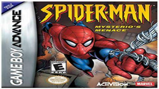 Spider-Man - Mysterio's Menace (Cezar) (J)