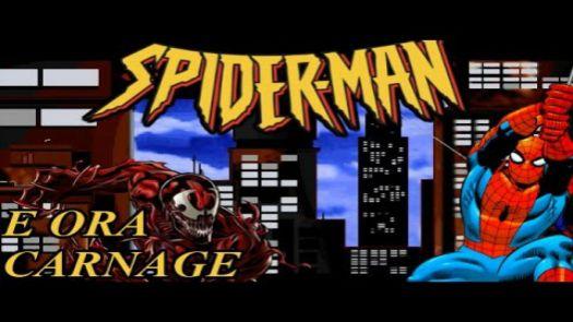 Spiderman 2 - ...e Ora, Carnage!
