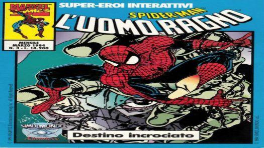 Spiderman 3 - Destino Incrociato!