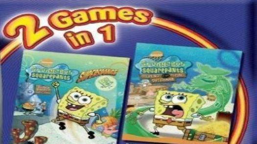 SpongeBob SquarePants Gamepack 1 (E)