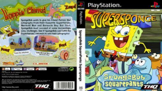 Spongebob Squarepants Supersponge [SLUS-01352]