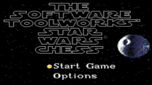 Star Wars Chess (U)