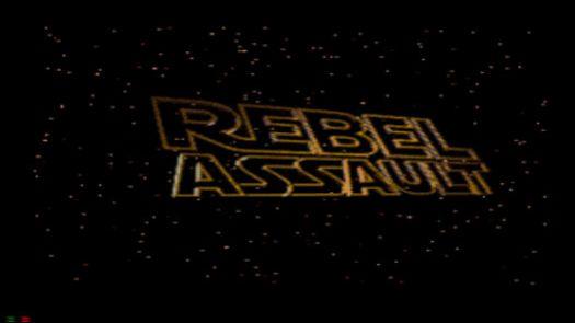 Star Wars - Rebel Assault (U)