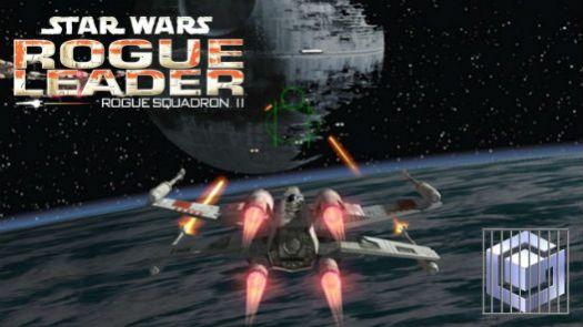 Star Wars Rogue Squadron II Rogue Leader