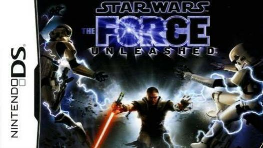 Star Wars - The Force Unleashed (K)(Coolpoint)