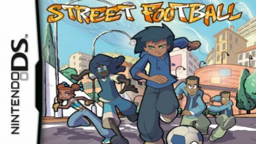 Street Football (E)(EXiMiUS)