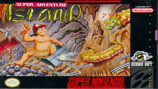 Super Adventure Island (E)