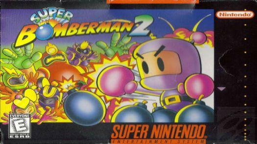 Super Bomberman 2 (EU)