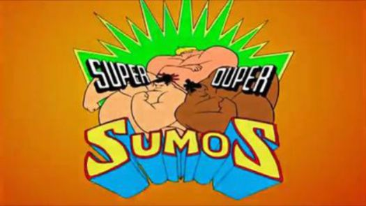 Super Duper Sumos