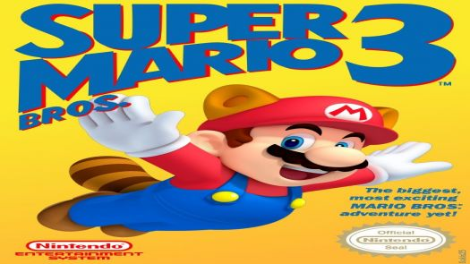 Super Mario Bros 3 (PRG 0) [T-Swedx.x]