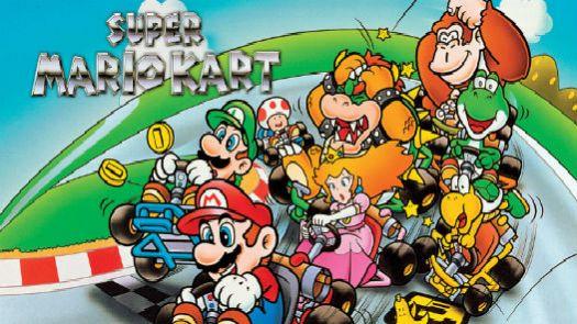 Super Mario Kart (Turbo Hack).srm