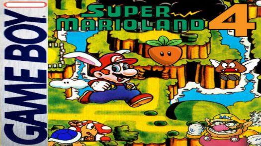 Super Mario Land 4