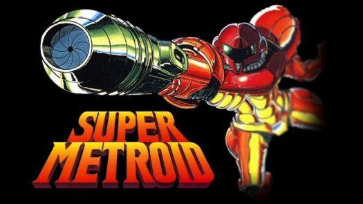 Super Metroid (EU)
