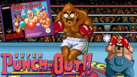 Super Punch-Out!! (Rev B)