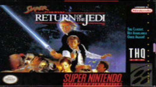 Super Star Wars - Return Of The Jedi (V1.1)