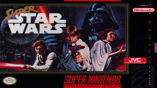 Super Star Wars (31438)