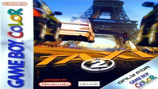 Taxi 2 (F)