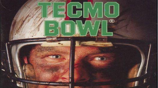 Tecmo Bowl 97 (Hack)