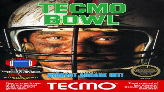 Tecmo Bowl (PC10)