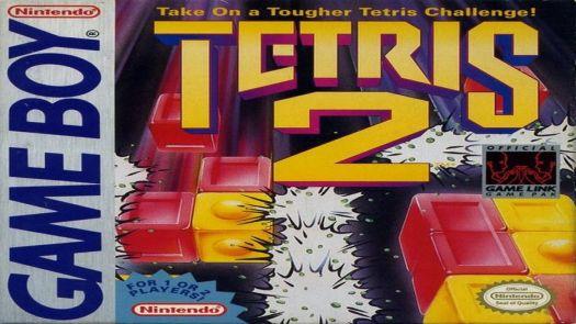 Tetris 2 (UE)