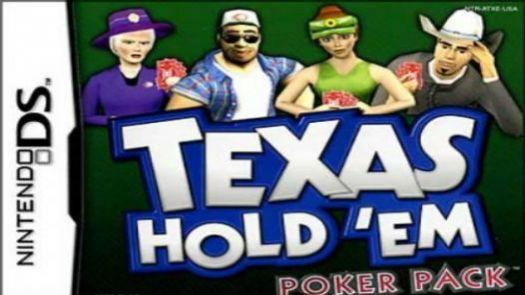 Texas Hold 'Em Poker Pack (Trashman)