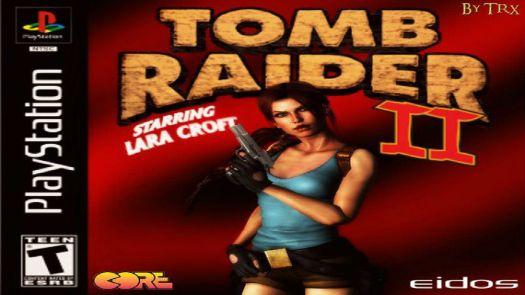 Tomb Raider 2 [SLUS-00437
