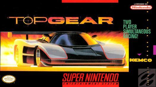 Top Gear (EU)
