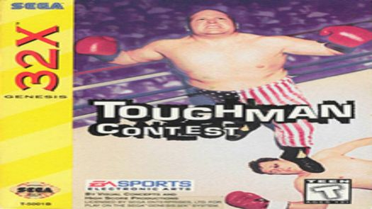 Tough-Man Contest