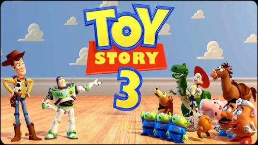 Toy Story 3 (EU)