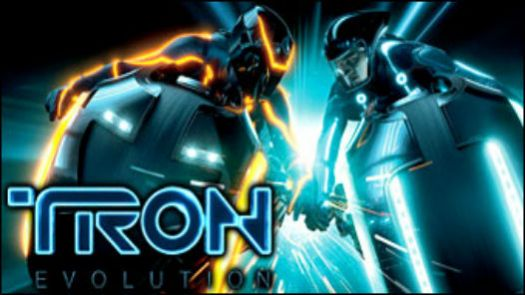 TRON - Evolution (Russia)