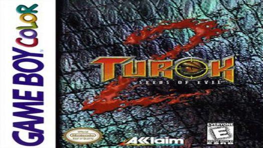 Turok 2 - Seeds Of Evil (J)