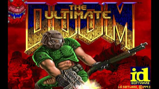 Ultimate Doom, The