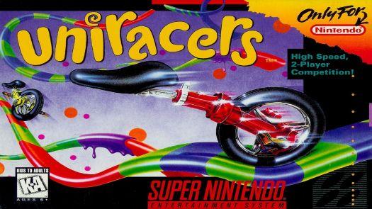 Uniracers