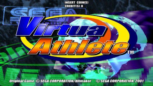 Virtua Athletics