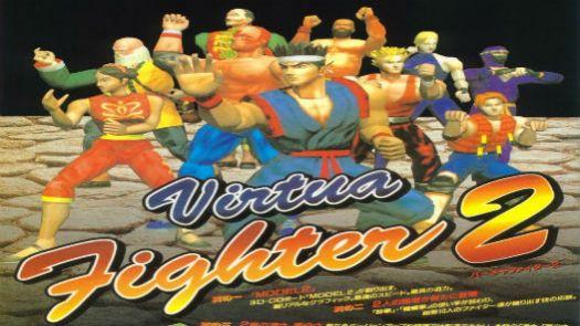 Virtua Fighter 2 (J)