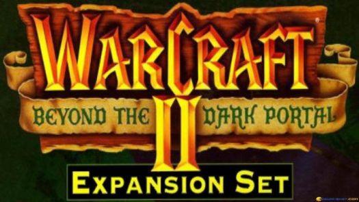 Warcraft 2 Beyond The Dark Portal