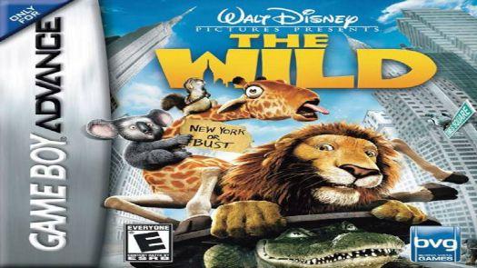 Wild, The
