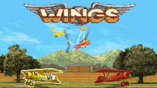 Wings (E)