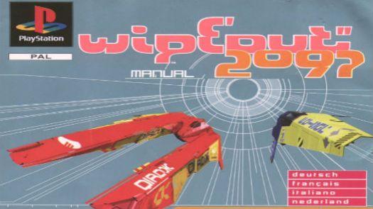 Wipeout 2097 (E)
