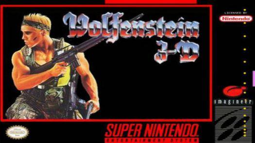 Wolfenstein 3D (EU)