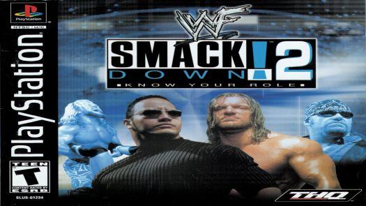 Wwf Smackdown 2 Know Your Role [SLUS-01234]