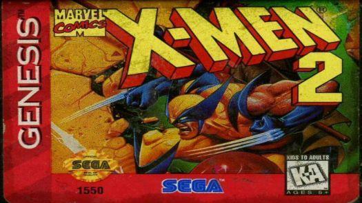 X-Men 2 - Clone Wars