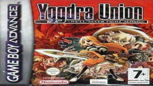 Yggdra Union (EU)