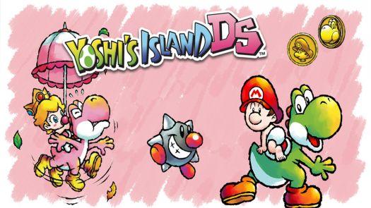 Yoshi's Island DS (FireX) (EU)