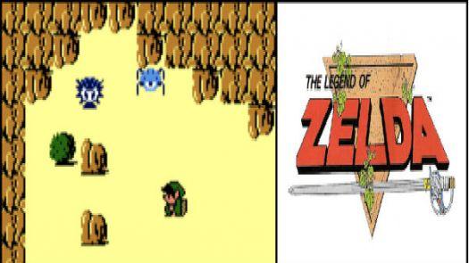 Zelda (2003) (Kyle Pittman) (Adventure Hack)